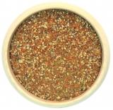 Kräuterpfeffer-Gewürzzubereitung fein rot