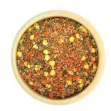 Piri-Piri-Gewürzzubereitung mit 5% Meersalz