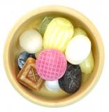 Kräutermischung Bonbons zuckerfrei