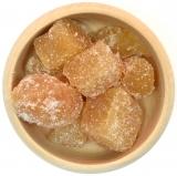 Ingwer kandiert (soft)