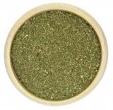 Bärlauch Pesto-Gewürzzubereitung mit 10% Meersalz (fein)