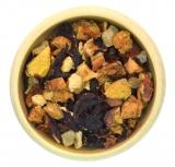 Früchtetee Wintergaudi aromatisiert