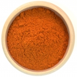 Paprika gemahlen scharf