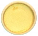 Zitronenschale gemahlen